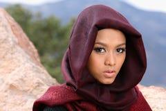 muslim девушки Стоковые Фото