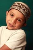 muslim мальчика стоковые фото