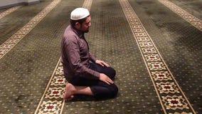 muslim мечети моля видеоматериал