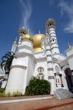 muslim мечети Стоковое фото RF
