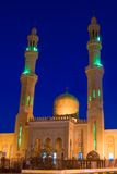 muslim церков Стоковые Фотографии RF