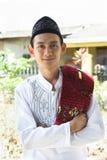 muslim человека costume Стоковые Фото