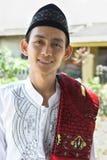 muslim человека costume Стоковая Фотография RF