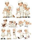 muslim бесплатная иллюстрация