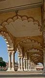 Muslim architecture in India Stock Images