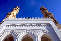Muslim church Stock Photo