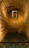 Muslim cistern deposit Stock Images