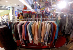 Muslim clothes Royalty Free Stock Image