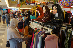 Muslim fair Royalty Free Stock Photos