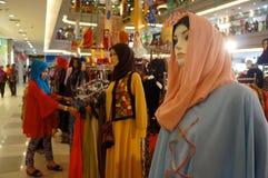 Muslim fair Stock Images