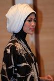 Muslim fashion Stock Photography