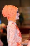 Muslim fashion Royalty Free Stock Images