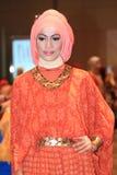 Muslim fashion Royalty Free Stock Photography