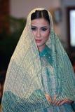 Muslim fashion Royalty Free Stock Photo