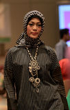Muslim fashion Royalty Free Stock Image
