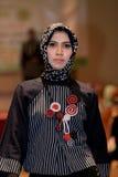 Muslim fashion Stock Images