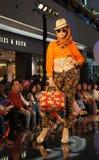 Muslim fashion Stock Photo