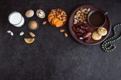 Free Muslim Iftar Food Stock Photos - 144746713