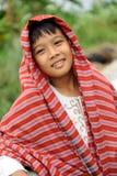 Muslim Kid Royalty Free Stock Photography