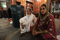 Muslim ladies Stock Images
