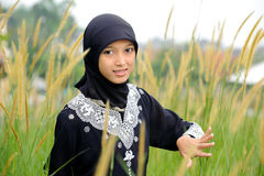 Muslim Lifestyle Royalty Free Stock Photo