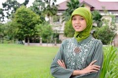 Muslim Lifestyle Stock Photos