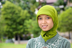 Muslim Lifestyle Royalty Free Stock Images