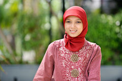 Muslim Lifestyle Ramadan Royalty Free Stock Photo