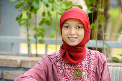 Muslim Lifestyle Ramadan Stock Photo