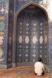 Muslim Man Pray Royalty Free Stock Image