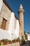 Muslim Minaret monument Stock Images