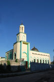 Muslim mosque. In the Kharkov town Stock Photo