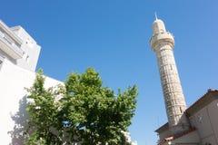 Muslim mosque Stock Photo