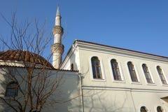 Muslim mosque of Komotini Stock Photography
