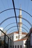 Muslim mosque of Komotini Stock Image