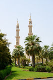 The Muslim mosque, Shardjah Stock Photo
