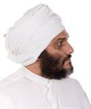 Muslim people Royalty Free Stock Images