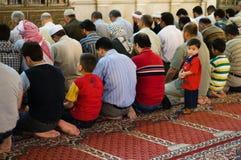 Muslim Prayer Stock Photos