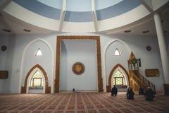 Muslim praying Royalty Free Stock Images