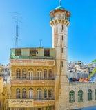 The Muslim Quarter Royalty Free Stock Photos