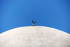 Muslim symbol Stock Photos