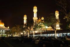 Muslim temple Stock Photo