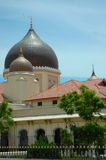 Muslim Temple, Penang, Malaysia Royalty Free Stock Photos