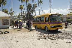 Muslim wedding in the village, Zanzibar Royalty Free Stock Photo