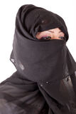 Muslim Woman Stock Image