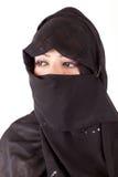 Muslim Woman Stock Photos