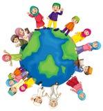 Muslim and world