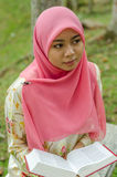 Muslimah Concept Stock Photography