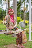 Muslimah Concept Stock Photo