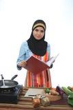 Muslimah Konzept Lizenzfreie Stockbilder